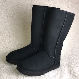 Classic tall II Boot size 8